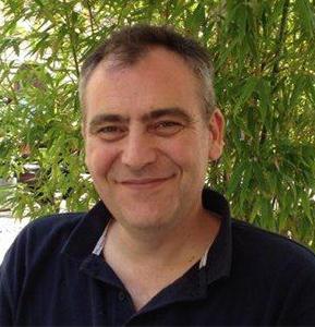 Sylvain CALLOT