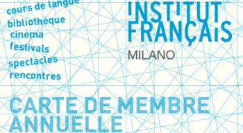 L'Institut Français de Milan, partenaire de la SFBML