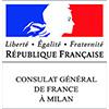 Consulat général de France à Milan